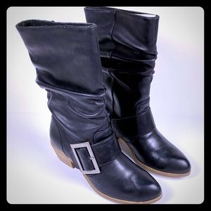 Size 5.5/6 Chinese Laundry Women's Two Step Boots